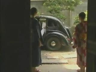 Asiatisk HD kjønn video